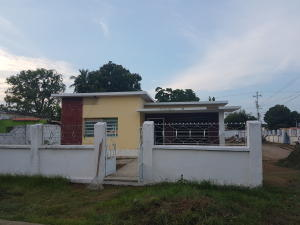 Terreno En Ventaen Cabimas, Ambrosio, Venezuela, VE RAH: 18-10918