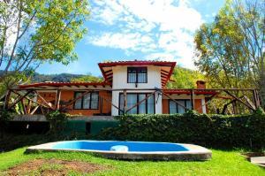 Casa En Ventaen Merida, El Vellecito, Venezuela, VE RAH: 18-10866