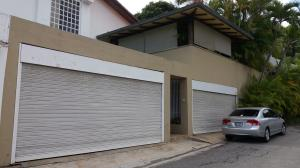 Casa En Ventaen Caracas, Cerro Verde, Venezuela, VE RAH: 18-11110