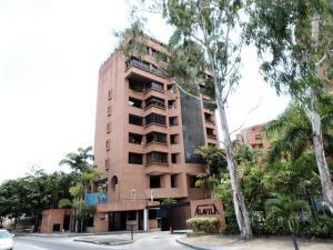Apartamento En Ventaen Caracas, Los Samanes, Venezuela, VE RAH: 18-10928