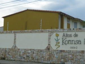 Apartamento En Ventaen Cagua, Corinsa, Venezuela, VE RAH: 18-10923