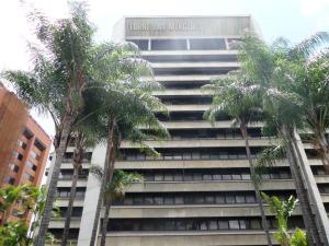 Oficina En Alquileren Caracas, Chuao, Venezuela, VE RAH: 18-12711
