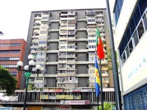 Apartamento En Ventaen Caracas, Parroquia La Candelaria, Venezuela, VE RAH: 18-10942