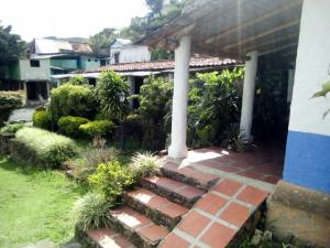 Casa En Ventaen Cubiro, Jimenez, Venezuela, VE RAH: 18-10953