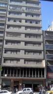 Edificio En Ventaen Caracas, Centro, Venezuela, VE RAH: 18-11367