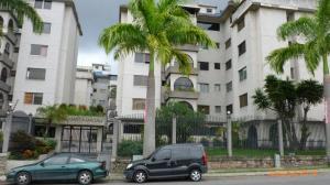 Apartamento En Ventaen Caracas, Colinas De Bello Monte, Venezuela, VE RAH: 18-11007