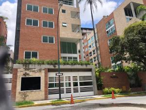 Apartamento En Ventaen Caracas, Campo Alegre, Venezuela, VE RAH: 18-11037