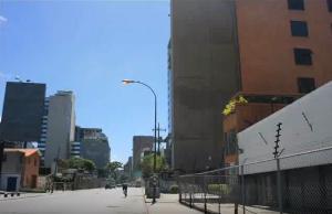 Oficina En Ventaen Caracas, El Rosal, Venezuela, VE RAH: 18-11024