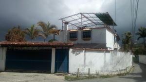 Casa En Ventaen San Diego De Los Altos, Parcelamiento El Prado, Venezuela, VE RAH: 18-11050