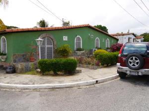 Casa En Ventaen Cabudare, Parroquia José Gregorio, Venezuela, VE RAH: 18-11054