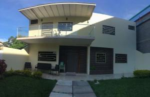 Casa En Ventaen Barquisimeto, El Manzano, Venezuela, VE RAH: 18-11095