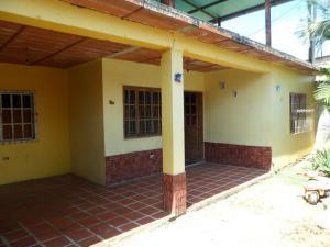 Casa En Ventaen Cabudare, Parroquia Cabudare, Venezuela, VE RAH: 18-11091