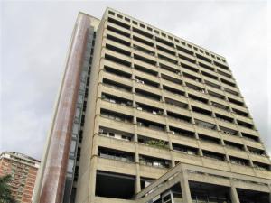Oficina En Ventaen Caracas, Colinas De Bello Monte, Venezuela, VE RAH: 18-12053