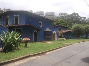 Casa En Ventaen Caracas, Cerro Verde, Venezuela, VE RAH: 18-11121