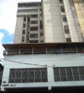 Apartamento En Ventaen Caracas, Parroquia San Juan, Venezuela, VE RAH: 18-11192
