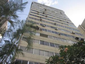 Consultorio Medico  En Ventaen Caracas, El Recreo, Venezuela, VE RAH: 18-11335