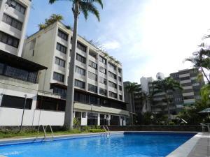 Apartamento En Ventaen Caracas, Los Samanes, Venezuela, VE RAH: 18-11417