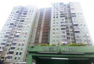 Apartamento En Ventaen San Antonio De Los Altos, Los Salias, Venezuela, VE RAH: 18-11428