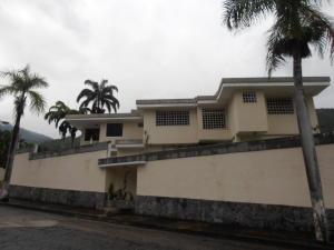 Casa En Ventaen Maracay, El Castaño (Zona Privada), Venezuela, VE RAH: 18-11443
