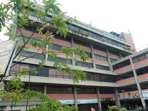 Oficina En Ventaen Caracas, Los Cortijos De Lourdes, Venezuela, VE RAH: 18-11554