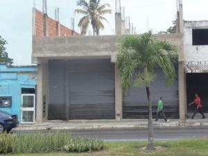 Local Comercial En Alquileren San Felipe, Independencia, Venezuela, VE RAH: 18-12137