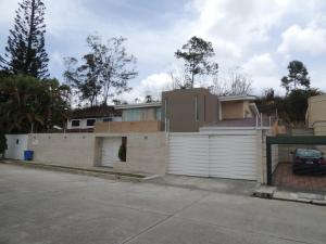 Casa En Ventaen Caracas, Lomas De La Lagunita, Venezuela, VE RAH: 18-11584
