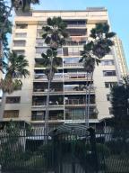 Apartamento En Ventaen Caracas, Los Palos Grandes, Venezuela, VE RAH: 18-11588