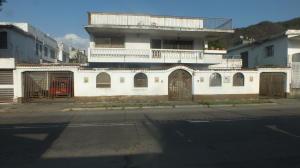 Casa En Ventaen Caracas, El Paraiso, Venezuela, VE RAH: 18-11616