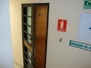 Oficina En Alquileren Barquisimeto, Del Este, Venezuela, VE RAH: 18-11649