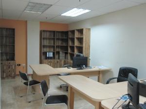 Oficina En Ventaen Parroquia Maiquetia, Pariata, Venezuela, VE RAH: 18-12266