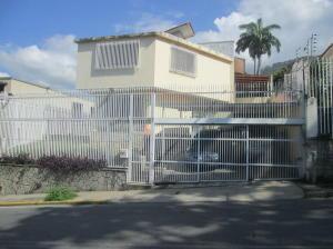 Casa En Ventaen Caracas, San Bernardino, Venezuela, VE RAH: 18-11653