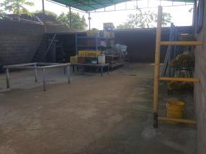Galpon - Deposito En Ventaen Ciudad Ojeda, Tia Juana, Venezuela, VE RAH: 18-13097