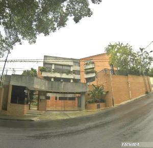 Apartamento En Ventaen Caracas, Los Palos Grandes, Venezuela, VE RAH: 18-11679