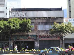 Edificio En Ventaen Caracas, Chacao, Venezuela, VE RAH: 18-11844