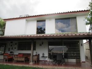Casa En Ventaen Caracas, El Cafetal, Venezuela, VE RAH: 18-11843