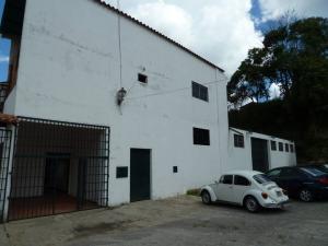 Galpon - Deposito En Alquileren Caracas, Turumo, Venezuela, VE RAH: 18-11851