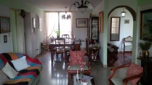 Apartamento En Ventaen Caracas, El Paraiso, Venezuela, VE RAH: 18-11882