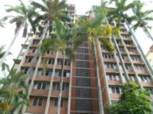 Apartamento En Ventaen Caracas, Los Palos Grandes, Venezuela, VE RAH: 18-11917