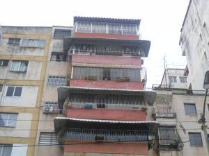 Apartamento En Ventaen Caracas, Parroquia San Jose, Venezuela, VE RAH: 18-11972