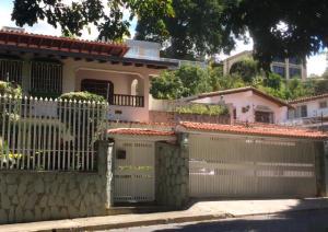Casa En Ventaen Caracas, Santa Paula, Venezuela, VE RAH: 18-12220