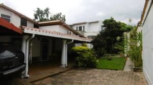 Casa En Ventaen Maracay, El Castaño (Zona Privada), Venezuela, VE RAH: 18-12186