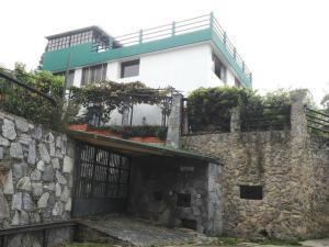 Casa En Ventaen El Junquito-Vargas, El Junko Country Club, Venezuela, VE RAH: 18-13367