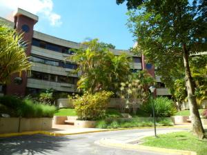 Apartamento En Ventaen Caracas, La Lagunita Country Club, Venezuela, VE RAH: 18-12218