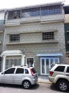 Edificio En Ventaen Caracas, La Florida, Venezuela, VE RAH: 18-12240