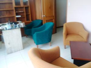 Oficina En Alquileren Maracaibo, 5 De Julio, Venezuela, VE RAH: 17-13272
