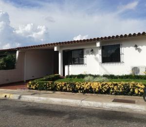 Casa En Ventaen Cabudare, Parroquia José Gregorio, Venezuela, VE RAH: 18-12365