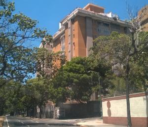 Apartamento En Ventaen Caracas, Los Caobos, Venezuela, VE RAH: 18-12397