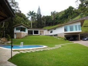 Casa En Ventaen Caracas, Alto Hatillo, Venezuela, VE RAH: 18-12401