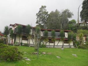 Casa En Ventaen La Colonia Tovar, La Colonia Tovar, Venezuela, VE RAH: 18-12746