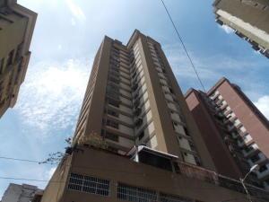 Apartamento En Ventaen Caracas, Parroquia La Candelaria, Venezuela, VE RAH: 18-12873